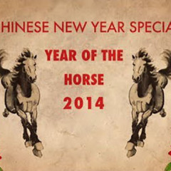 Chinese New Year Special 2014