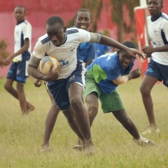 UR7s Kenya - The Growth of Kenyan Rugby