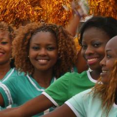 UR7s Kenya - Safaricom Rugby 7s