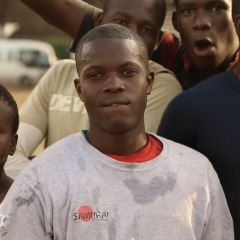 UR7s Kenya - Sizzle