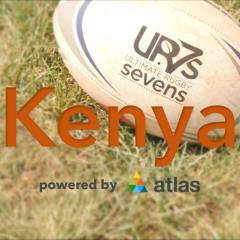 UR7s Kenya - Support & The Future